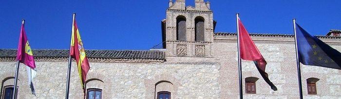 Ayuntamiento de Torrijos.