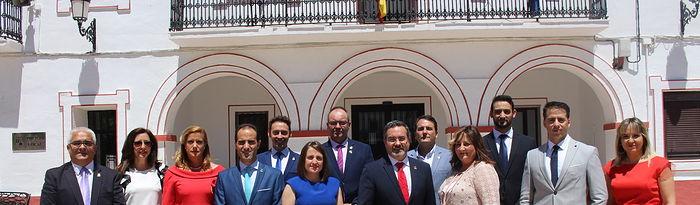 Ayuntamiento de Pedro Muñoz.