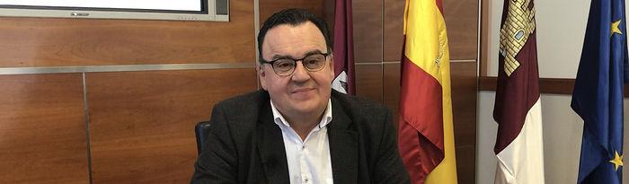Santos Prieto, Presidente de ADECA.