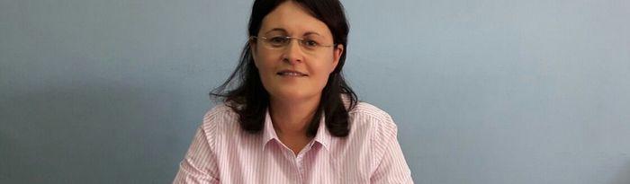 Amalia Gutiérrez, concejal del PP Villarrobledo.