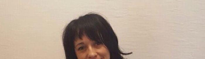 Agapita García.