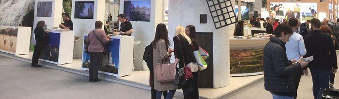 Castilla-La Mancha participa en la 27 edición de B-Travel, salón especializado en turismo de experiencias