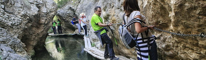 Nerpio. Foto: La Mancha Press_Luis Vizcaíno.