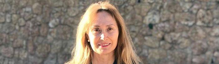 María Jesús Amores.