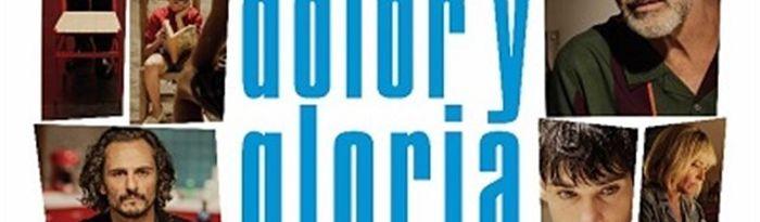 """""""Dolor y Gloria"""", de Almodóvar."""