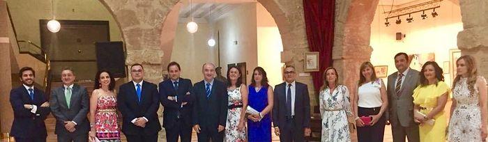 El Partido Popular presente en las fiestas de las localidades de la provincia de Albacete que las celebran en estas fechas con un importante despliegue de cargos