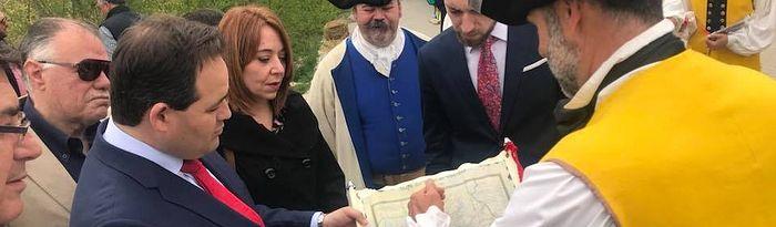 Conmemoración de la Batalla de Almansa
