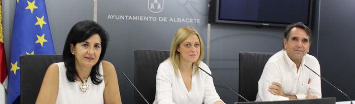 Ciudadanos Albacete pide al Ayuntamiento que elabore un Reglamento de Organización de la Policía Local