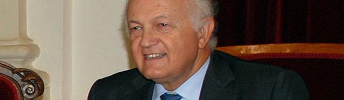 Juan Ignacio de Mesa, en una imagen de archivo.