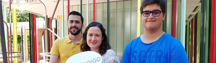 Juventudes Socialistas se inscribe en la plataforma digital OSOIGO