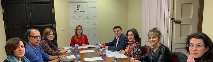 Comisión del Protocolo de Menores Trans