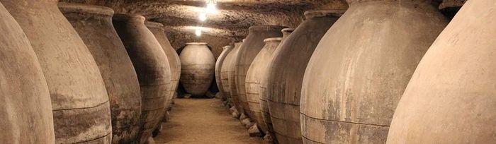 Cueva Museo Municipal Valdepeñas.