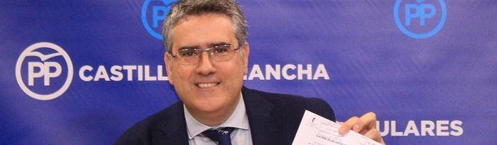 Rueda de Prensa de Miguel Ángel Rodríguez.