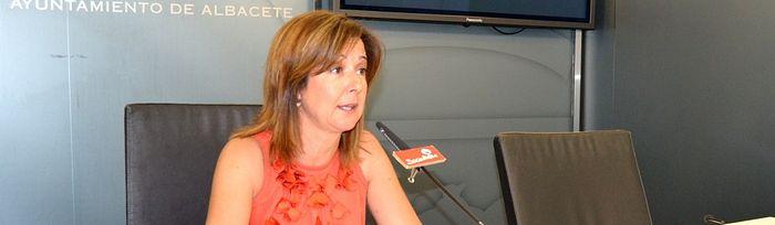 Marisa Sánchez Cerro.