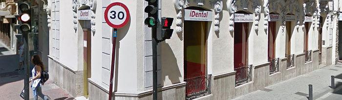 Clínica iDental en Albacete