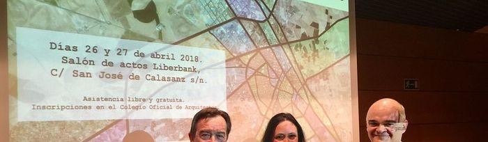 Jornadas 'Proceso de Reflexión sobre la Regeneración Urbana Integral de Albacete'