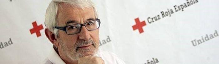 Jesús Esteban Ortega nombrado Presidente del Comité Autonómico  de Cruz Roja Española en Castilla-La Mancha.
