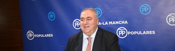 Vicente Tirado.