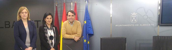 Ciudadanos C´s Albacete.