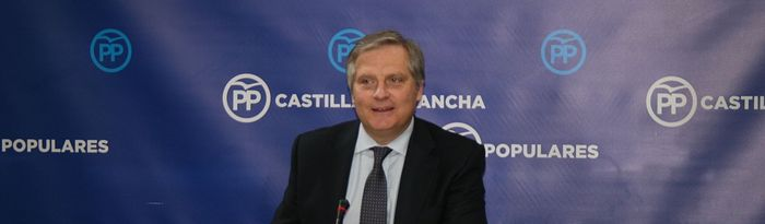 Francisco Cañizares.