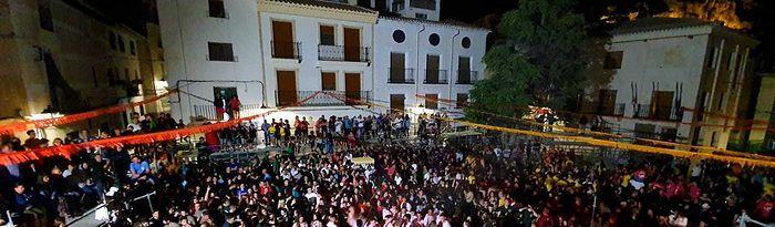 Fiestas de Agosto de Nerpio.