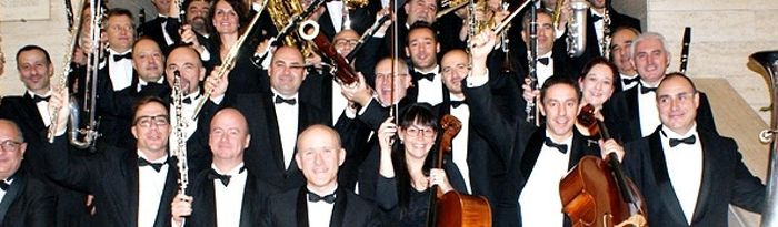 Banda Sinfónica Municipal de Albacete.