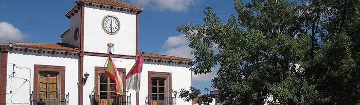 Ayuntmiento de  Robledo (Albacete).