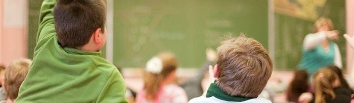 La inclusión de los alumnos con discapacidad en los centros educativos - Valdepeñas