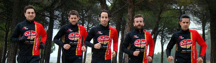 El Conchel Racing-Diputación de Albacete logró otro pódium en Campo de Criptana.