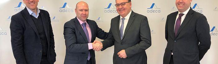ADECA y CaixaBank facilitan a los empresarios de Campollano la expansión de sus negocios en mercados internacionales.