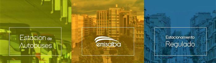 Web Emisalba.