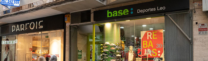 Comercio de Albacete