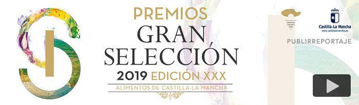Premios Gran Selección 2019