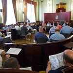 Presentación de los Carteles de la Feria Taurina de Albacete 2017