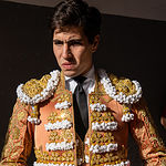 Álvaro Lorenzo - Feria Taurina de Albacete - 10-09-19