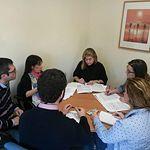 Reunión Podemos CLM-Plena Inclusión