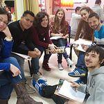 Curso de Formación en Voluntariado de ASPRONA.