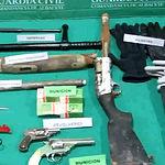 Detenidas siete personas por el asesinato de un camionero en 2014 en Caudete (Albacete).