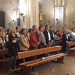 Cañizares ha participado en la Romería de la Virgen de Alarcos de Ciudad Real