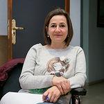 Nieves Roncero, nueva presidenta de la UCE