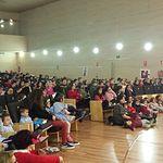 Teatro Inclusivo Fórum de la Discapacidad de Cuenca