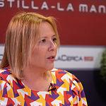 Ana Serrano Lucena, gestora 'Ana Lucena', 'Casana', 'Dibaño', 'Vavary' y  'Casa Rural Multicolor'