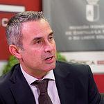 Víctor Hernández, director de Comunicación y Relaciones Institucionales de El Corte Inglés en Castilla-La Mancha