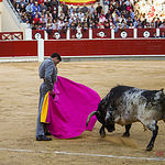 Paco Ureña - Festival del Cotolengo - 13-05-18