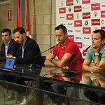 José Manuel Aira es destituido como entrenador del Albacete Balompié