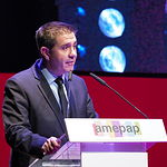 """Premios """"Entre Nosotras"""" de AMEPAP"""