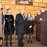 La vicepresidenta del Gobierno inauguró el programa Cultural de la conmemoración del V Centenario del nacimiento de Santa Teresa de Jesús