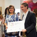 Entrega Premios Gran Selección en la Feria de Albacete