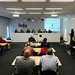 Presentación Plan de Igualdad - FEDA.