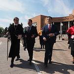 Inicio del Curso Escolar Universitario de la UCLM